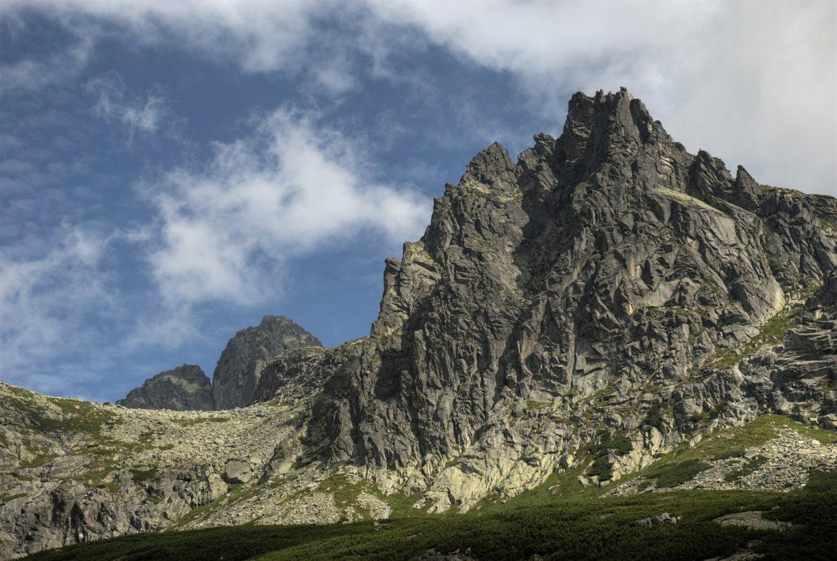 Wypoczynek w polskich górach